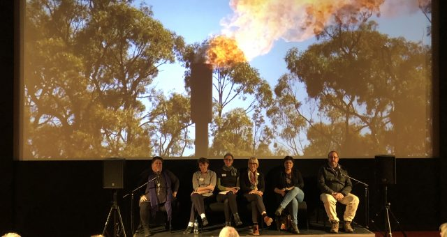 Coal Seam Gas & Health Conference 'an eye-opener'
