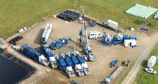 Why the latest study by GISERA fails to prove that fracking is safe