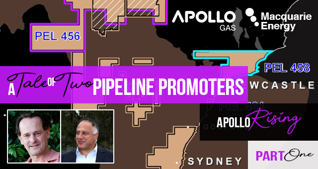 A Tale of Two Pipeline Promoters (in three parts) – Apollo Rising
