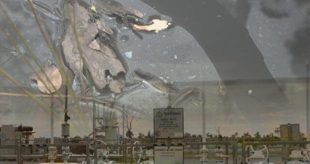 A gas-led apocalypse – A photo essay
