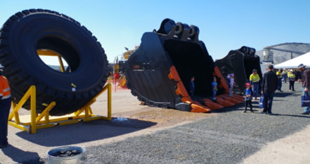 Mass tyre burial to go ahead at Tarrawonga and Werris Creek Coal Mines
