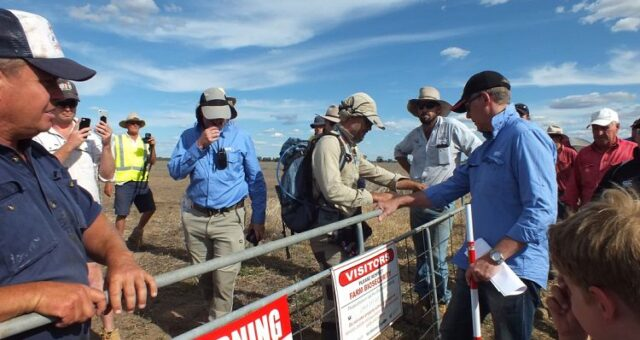 Not wanted, and not needed – APA's Western Slopes pipeline on again